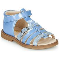 kengät Tytöt Sandaalit ja avokkaat GBB ANTIGA Blue