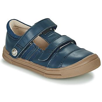 kengät Pojat Sandaalit ja avokkaat GBB MANUK Sininen