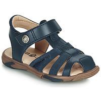 kengät Pojat Sandaalit ja avokkaat GBB LUCA Blue