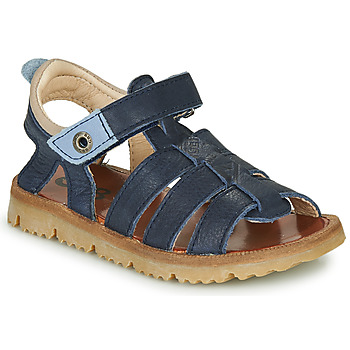 kengät Pojat Sandaalit ja avokkaat GBB PATHE Sininen