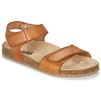 kengät Pojat Sandaalit ja avokkaat GBB KIPILO Cognac