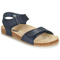 kengät Pojat Sandaalit ja avokkaat GBB KIPILO Laivastonsininen