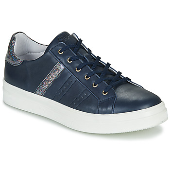kengät Tytöt Matalavartiset tennarit GBB DANINA Blue