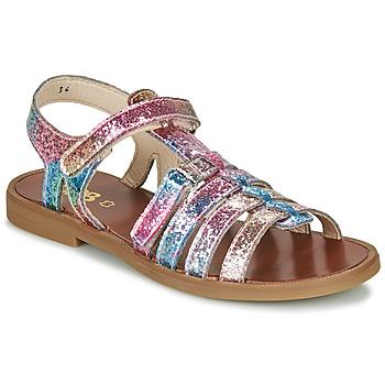 kengät Tytöt Sandaalit ja avokkaat GBB KATAGAMI Multicolour
