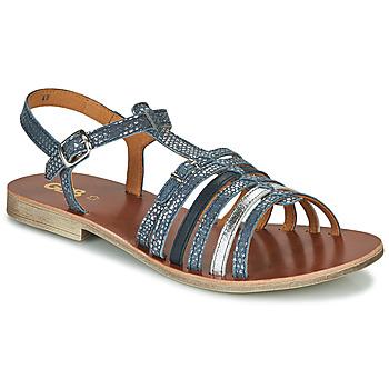 kengät Tytöt Sandaalit ja avokkaat GBB BANGKOK Blue