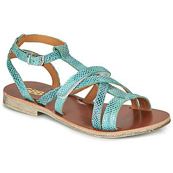 kengät Tytöt Sandaalit ja avokkaat GBB JULIA Blue