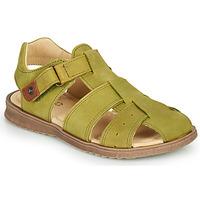kengät Pojat Sandaalit ja avokkaat GBB JAMIK Green