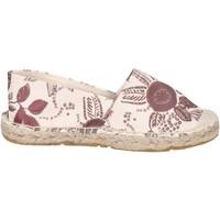 kengät Tytöt Espadrillot Manila Grace Mokkasiinit AP456 Beige