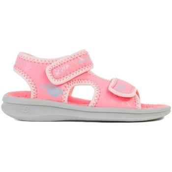 kengät Lapset Urheilusandaalit New Balance 2031 Vaaleanpunaiset