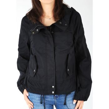 vaatteet Naiset Takit / Bleiserit Lee L531VZ black