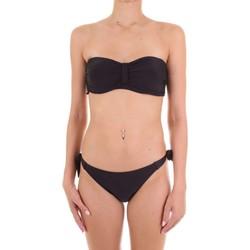 vaatteet Naiset Kaksiosainen uimapuku Joséphine Martin SYRIA Nero