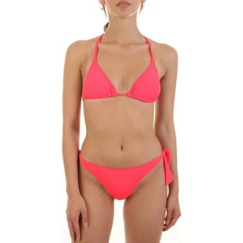 vaatteet Naiset Bikinit Joséphine Martin STEFY Corallo
