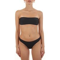 vaatteet Naiset kaksiosainen uimapuku Joséphine Martin SARA Nero