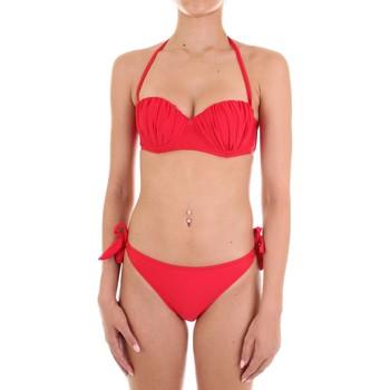 vaatteet Naiset Kaksiosainen uimapuku Joséphine Martin MARIKA Rosso
