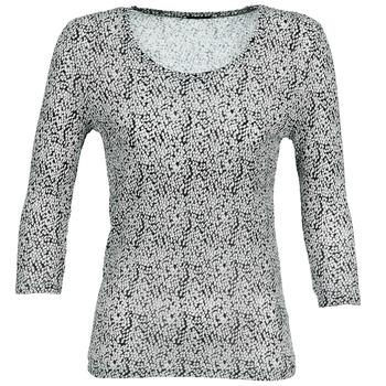 vaatteet Naiset Topit / Puserot Ikks FOUGUE Grey