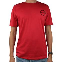 vaatteet Miehet Lyhythihainen t-paita Nike Dry Elite BBall Tee 902183-657