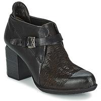 kengät Naiset Nilkkurit Airstep / A.S.98 POKET Black