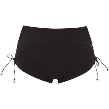 vaatteet Naiset Bikinit Rosa Faia 8896-0 001 Musta