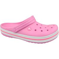 kengät Naiset Puukengät Crocs Crocband 11016-62P