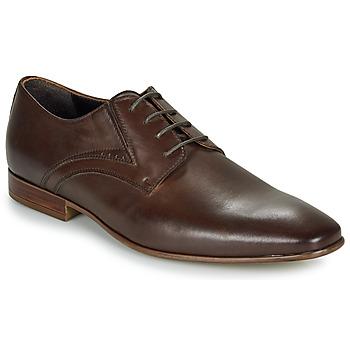 kengät Miehet Derby-kengät André WAYNE Brown