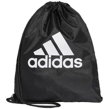 laukut Reput adidas Originals Gymsack Mustat