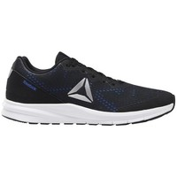 kengät Miehet Juoksukengät / Trail-kengät Reebok Sport Runner 30 Valkoiset,Mustat,Vaaleansiniset