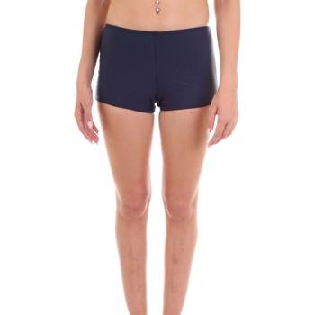 vaatteet Naiset Bikinit Joséphine Martin SABRINA Blu