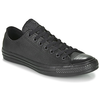 kengät Matalavartiset tennarit Converse CHUCK TAYLOR ALL STAR MONO OX Black
