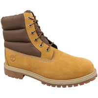 kengät Lapset Vaelluskengät Timberland 6 In Quilit Boot J C1790R