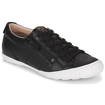 kengät Naiset Matalavartiset tennarit Palladium GALOPINE SVG Black