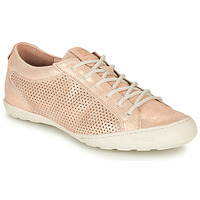 kengät Naiset Matalavartiset tennarit Palladium GRACIEUSE ALX Pink