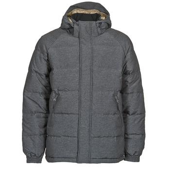 vaatteet Miehet Toppatakki Selected MELAN Grey