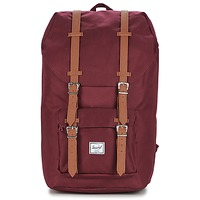 laukut Reput Herschel LITTLE AMERICA BORDEAUX