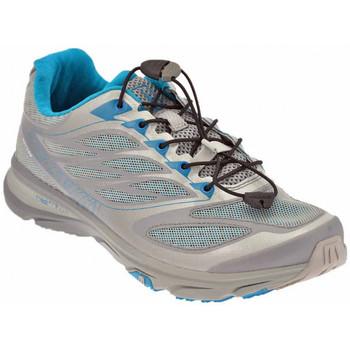 kengät Naiset Juoksukengät / Trail-kengät Tecnica  Hopea