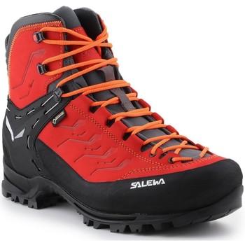 kengät Miehet Vaelluskengät Salewa Ms Rapace GTX 61332-1581 red