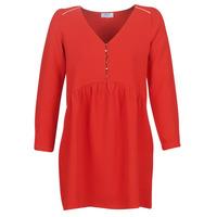 vaatteet Naiset Lyhyt mekko Betty London LADY Red