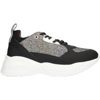 kengät Naiset Matalavartiset tennarit Alexander Smith SP73896 Multi Silver