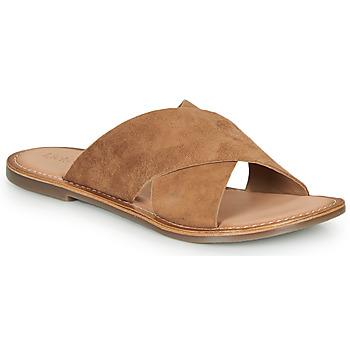 kengät Naiset Sandaalit Kickers DIAZ-2 Camel