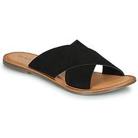 kengät Naiset Sandaalit Kickers DIAZ-2 Musta
