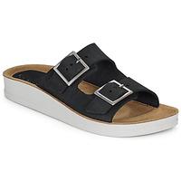 kengät Naiset Sandaalit Kickers OVIDA Black