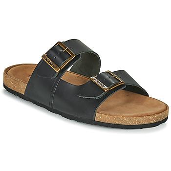 kengät Miehet Sandaalit ja avokkaat Kickers ORANO Musta