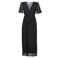 vaatteet Naiset Pitkä mekko Betty London MARTI Black