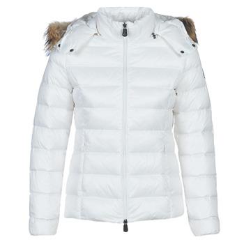 vaatteet Naiset Toppatakki JOTT LUXE White