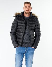 vaatteet Miehet Toppatakki JOTT PRESTIGE Musta