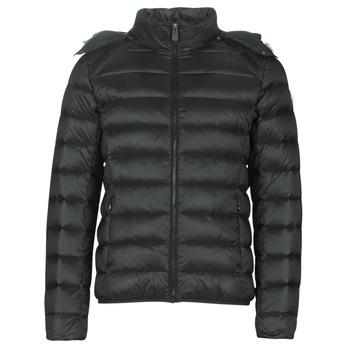 vaatteet Miehet Toppatakki JOTT PRESTIGE Black