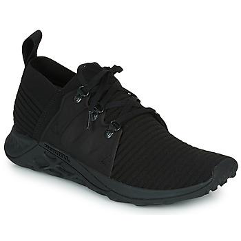 kengät Miehet Urheilukengät Merrell RANGE AC+ Black