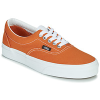kengät Matalavartiset tennarit Vans ERA Oranssi