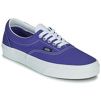 kengät Matalavartiset tennarit Vans ERA Sininen