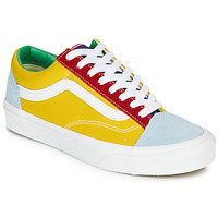 kengät Matalavartiset tennarit Vans STYLE 36 Multicolour