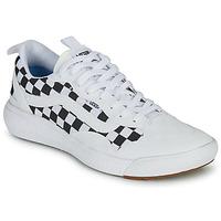 kengät Miehet Matalavartiset tennarit Vans UltraRange EXO White / Black